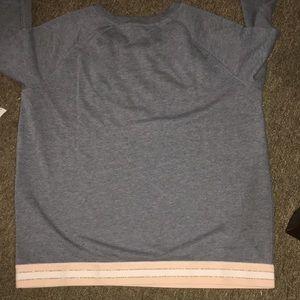 Old Navy Tops - New Old Navy Crew Neck Sweatshirt medium